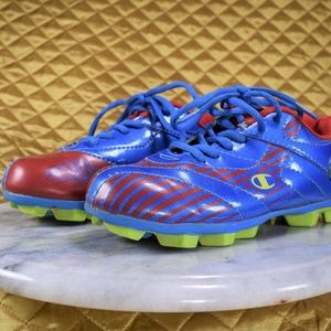 8674e07d6 Champion Shoes - Champion Youth Kids Soccer Cleats Sport Shoes 12.5